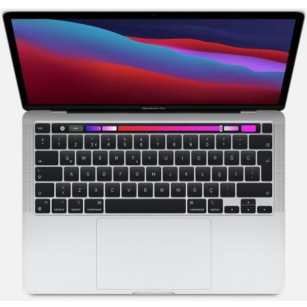 Apple MacBook Pro 13.3 inc M1 Notebook Fiyatı ve Özellikleri