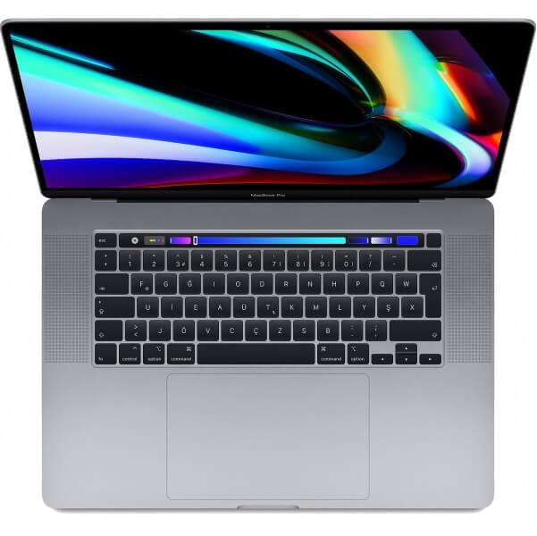 Apple MacBook Pro 16 inc (MVVJ2TU-A) Fiyatı ve Özellikleri