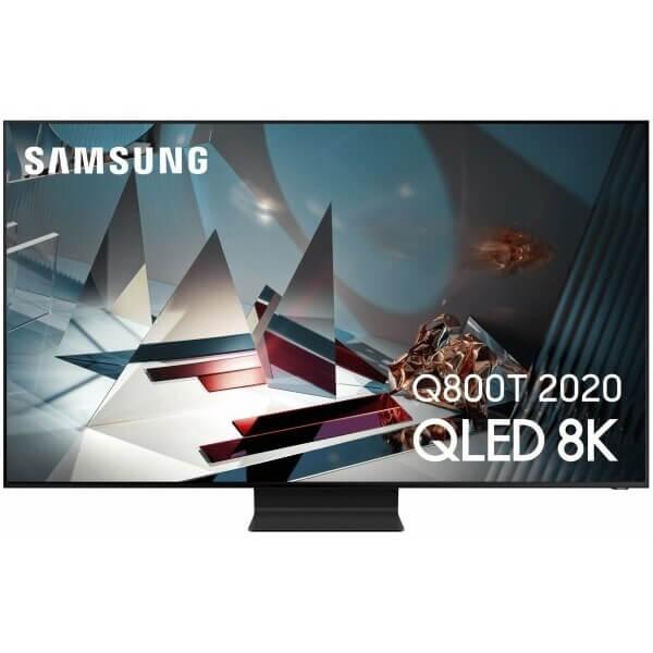 Samsung 75Q800T Ultra HD (8K) TV Özellikleri ve Fiyatı