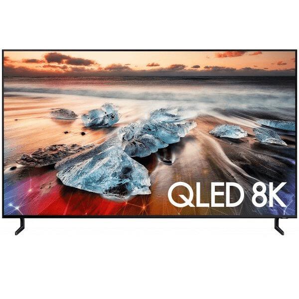 Samsung 75Q900R Ultra HD (8K) TV Özellikleri ve Fiyatı