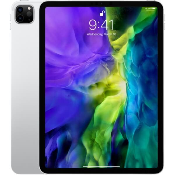 Apple iPad Pro 11 inc Cellular Tablet Gümüş Fiyatı ve Özellikleri