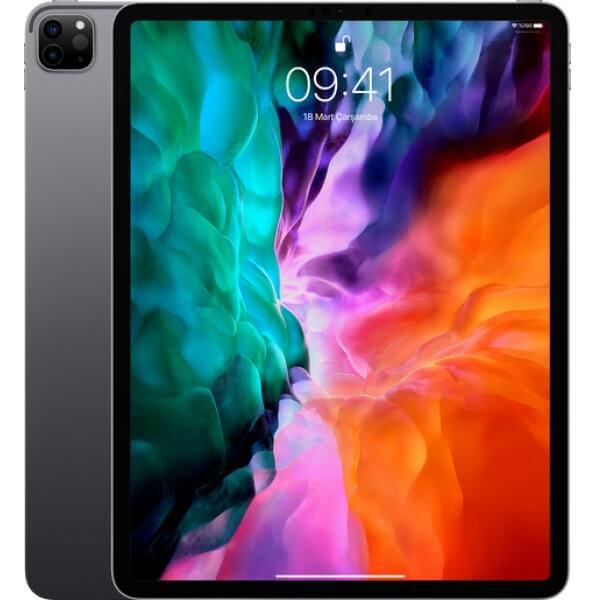 Apple iPad Pro 12.9 inc Tablet (Gri) Fiyatı ve Özellikleri