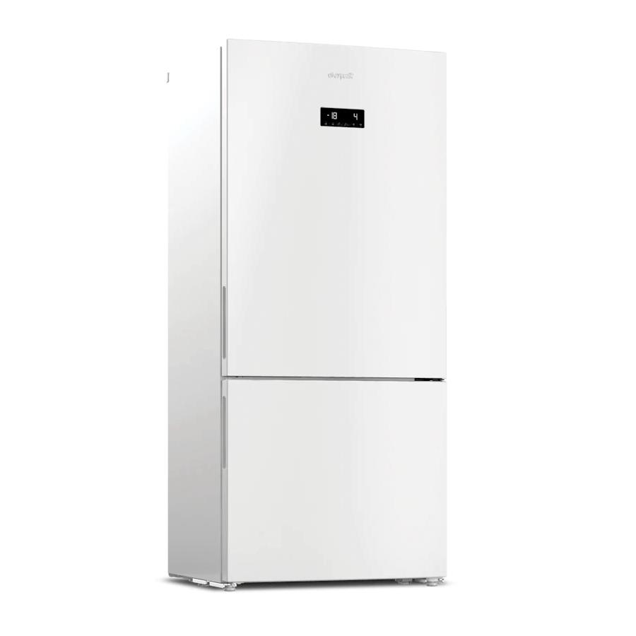 Arçelik 283720 EB buzdolabi