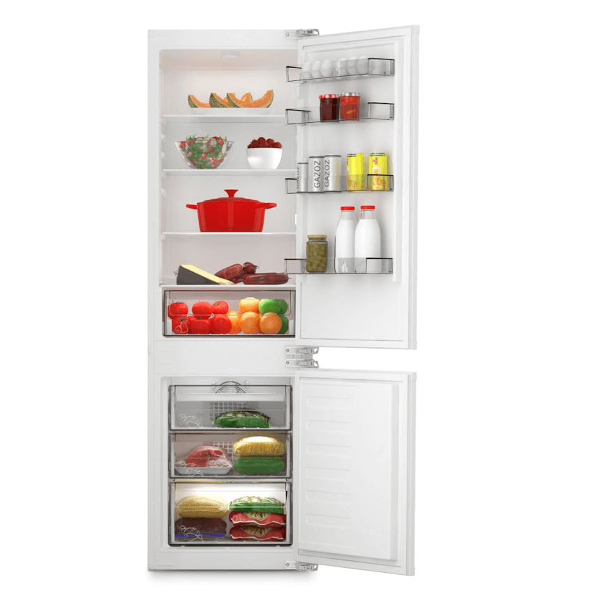 Arçelik A 2071 YK buzdolabi