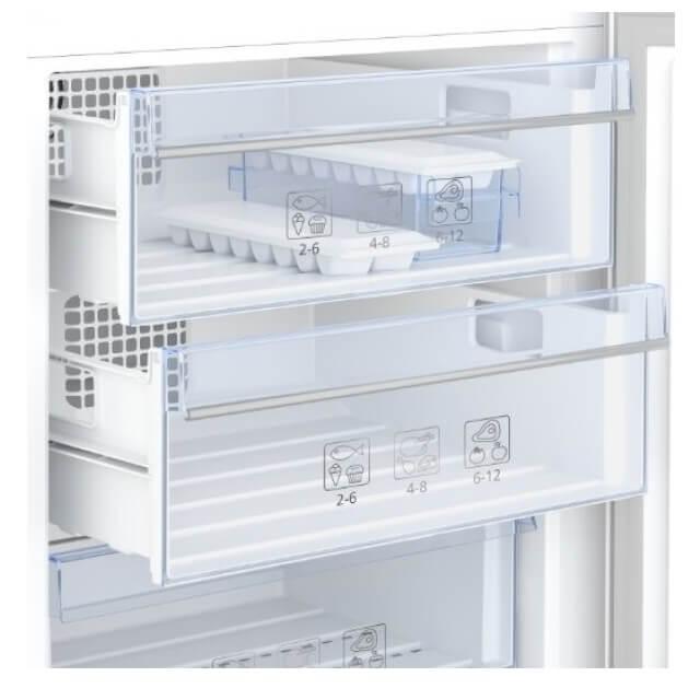 Beko 670560 EBC buzdolabi