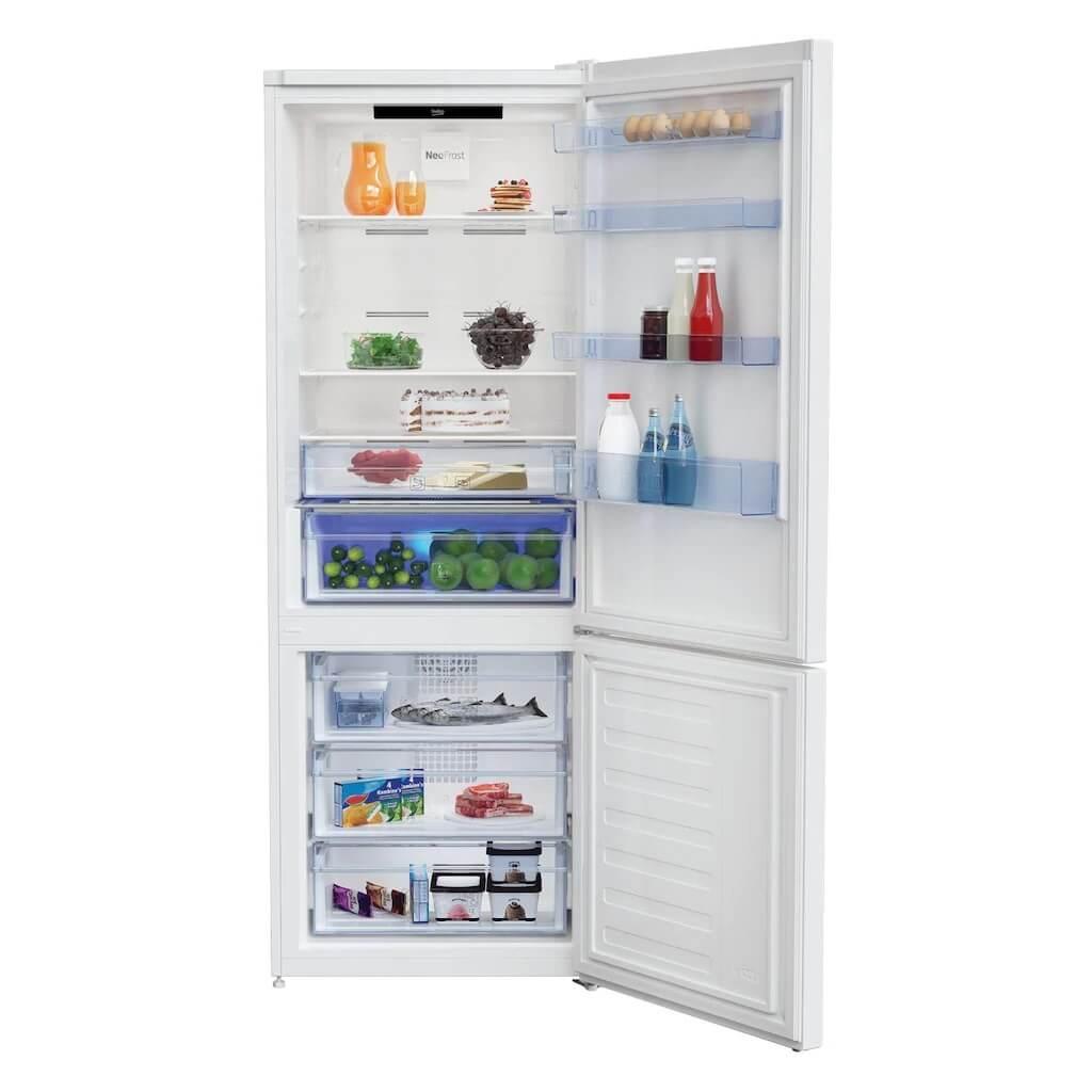 Beko 670560 Eb buzdolabi