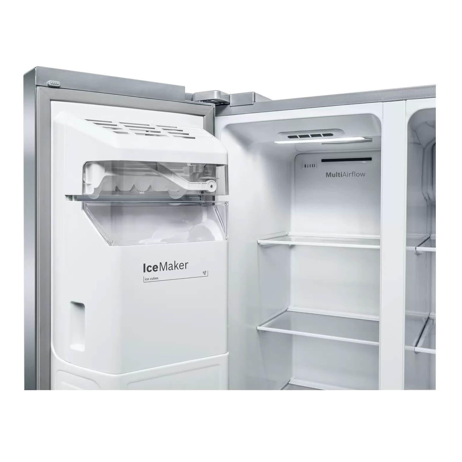 Bosch KAG93AI30N buzdolabi