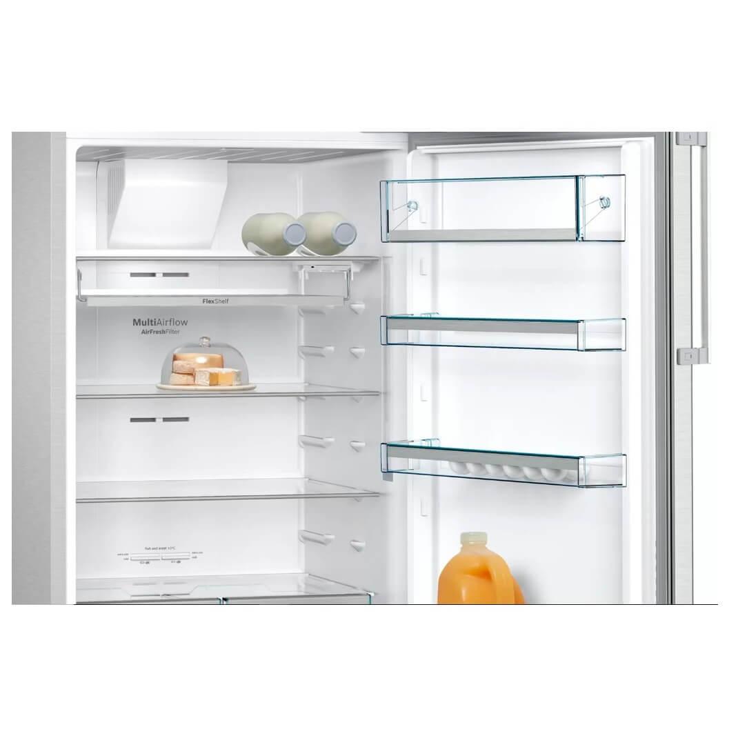 Bosch KDN56AIF0N buzdolabi