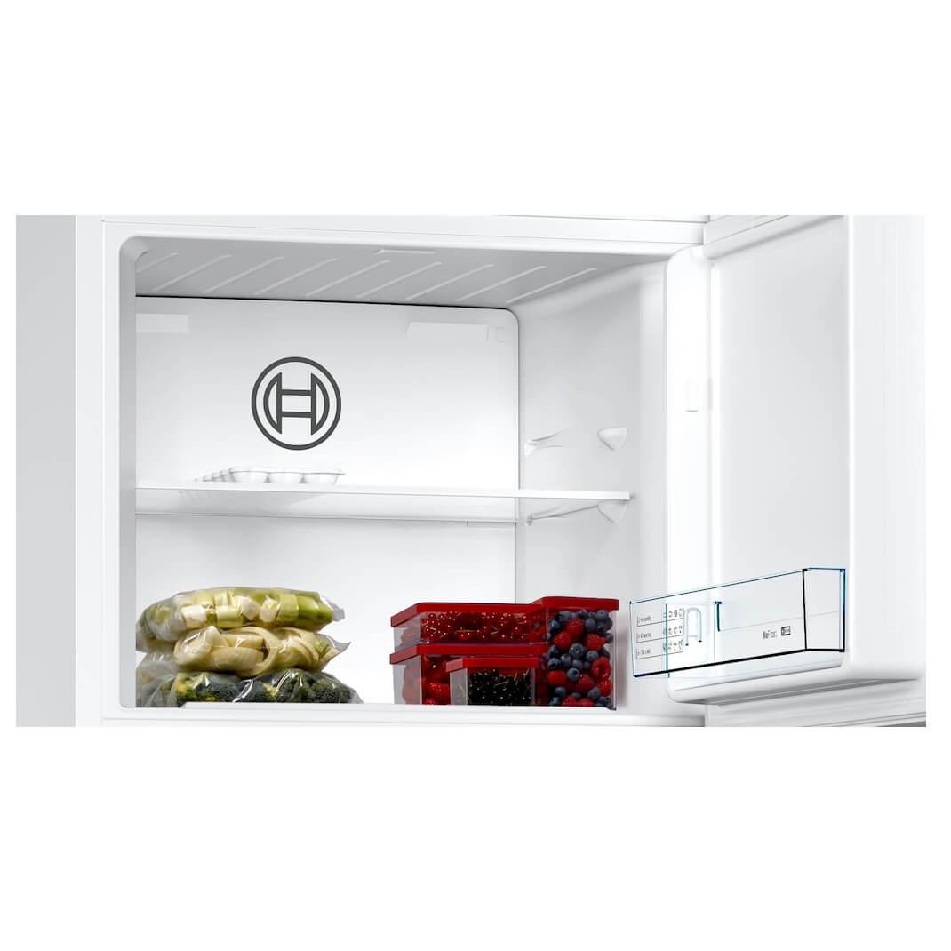 Bosch KDN56XWF0N buzdolabi