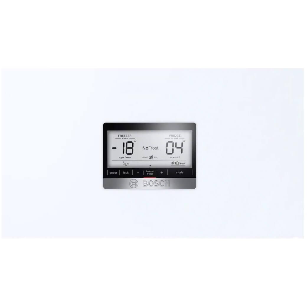 Bosch KDN76AWF0N buzdolabi