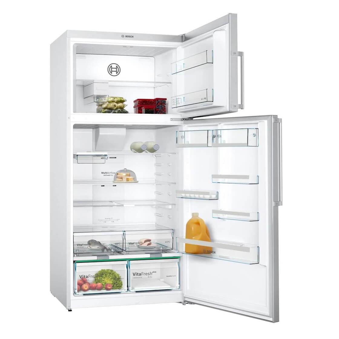 Bosch KDN86AIF0N buzdolabi