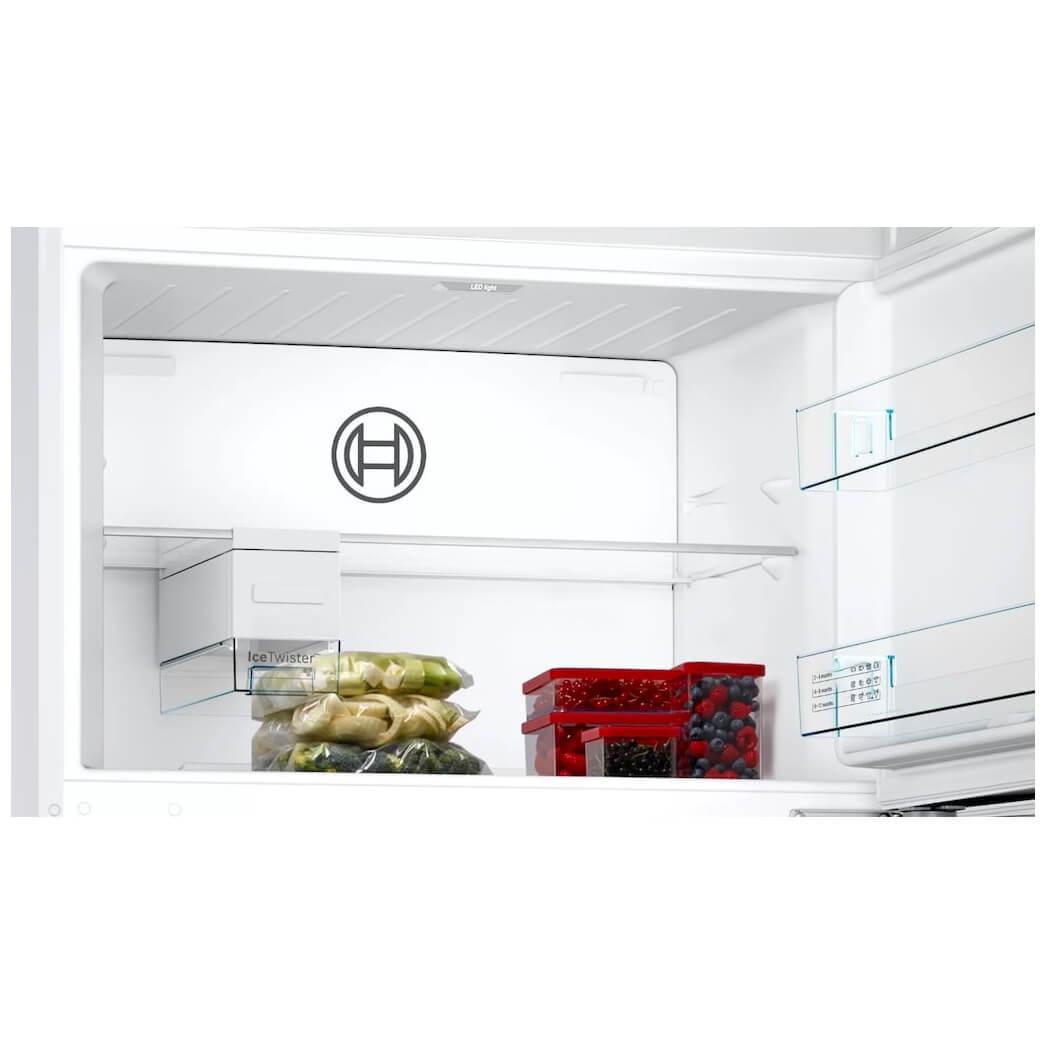 Bosch KDN86AWF0N buzdolabi