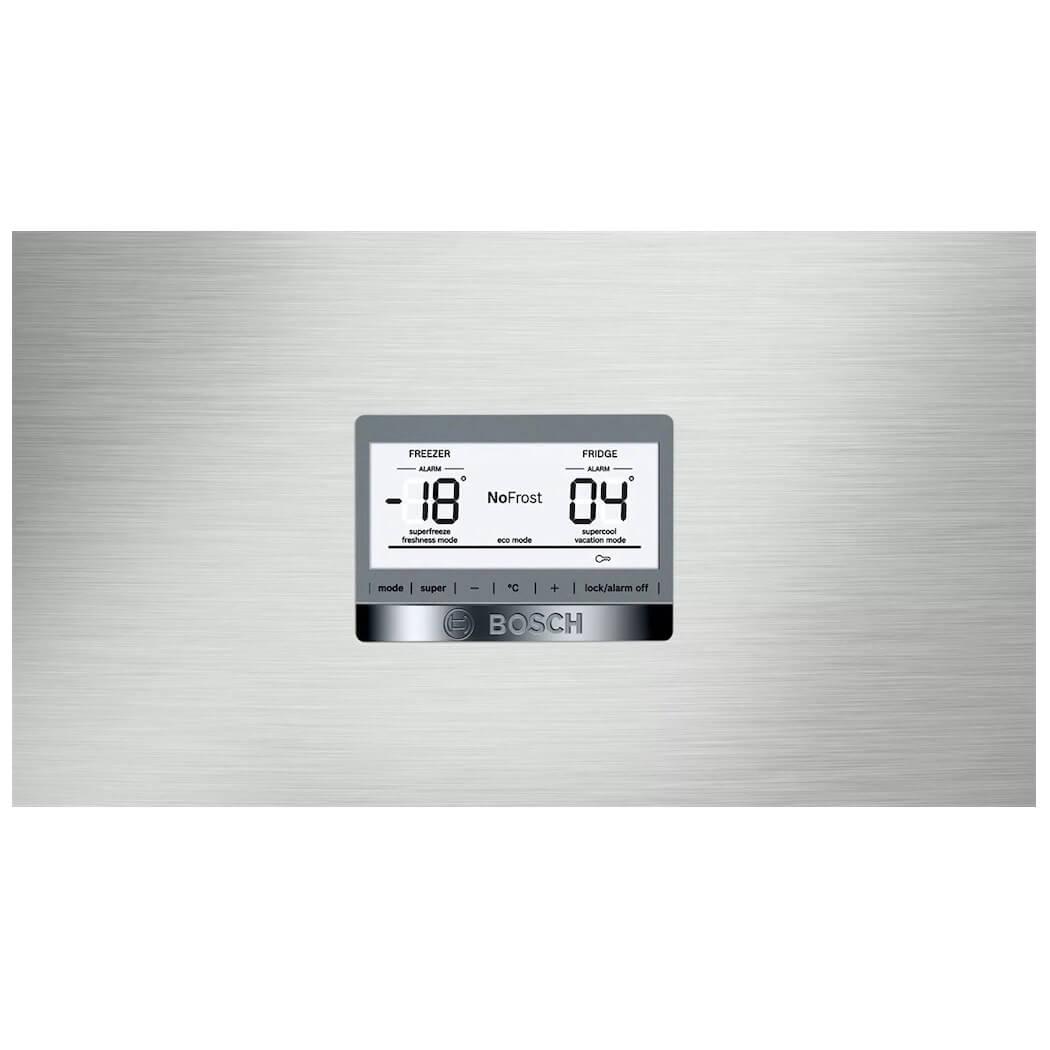 Bosch KGB86AIF0N buzdolabi