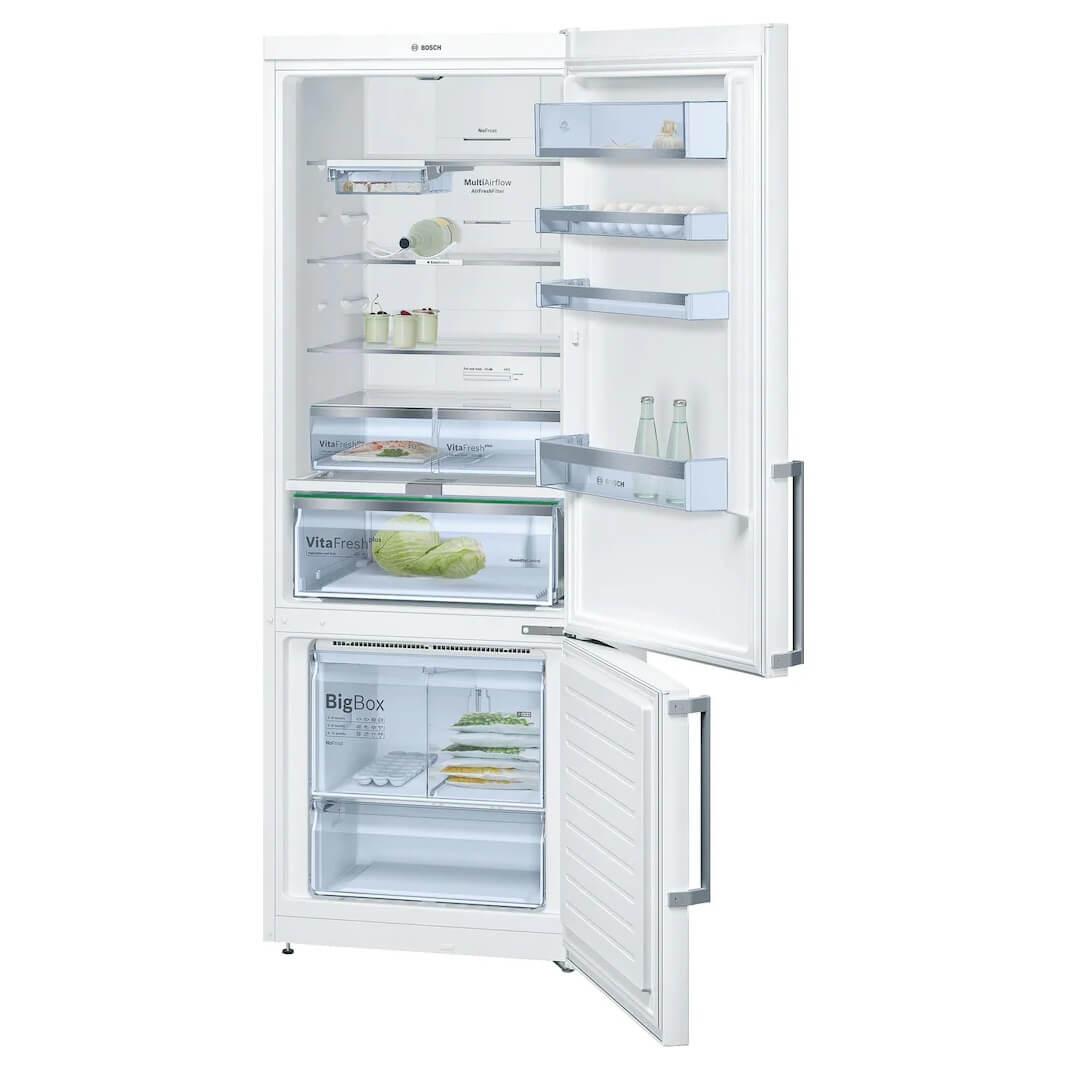 Bosch KGN56AW30N buzdolabi