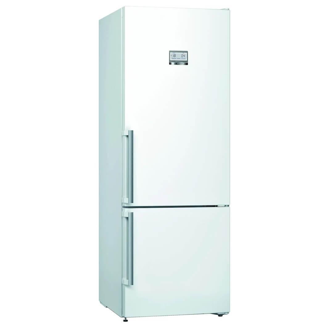 Bosch KGN56AWF0N buzdolabi