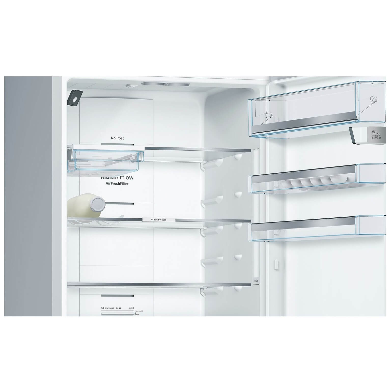 Bosch KGN56HI30N buzdolabi