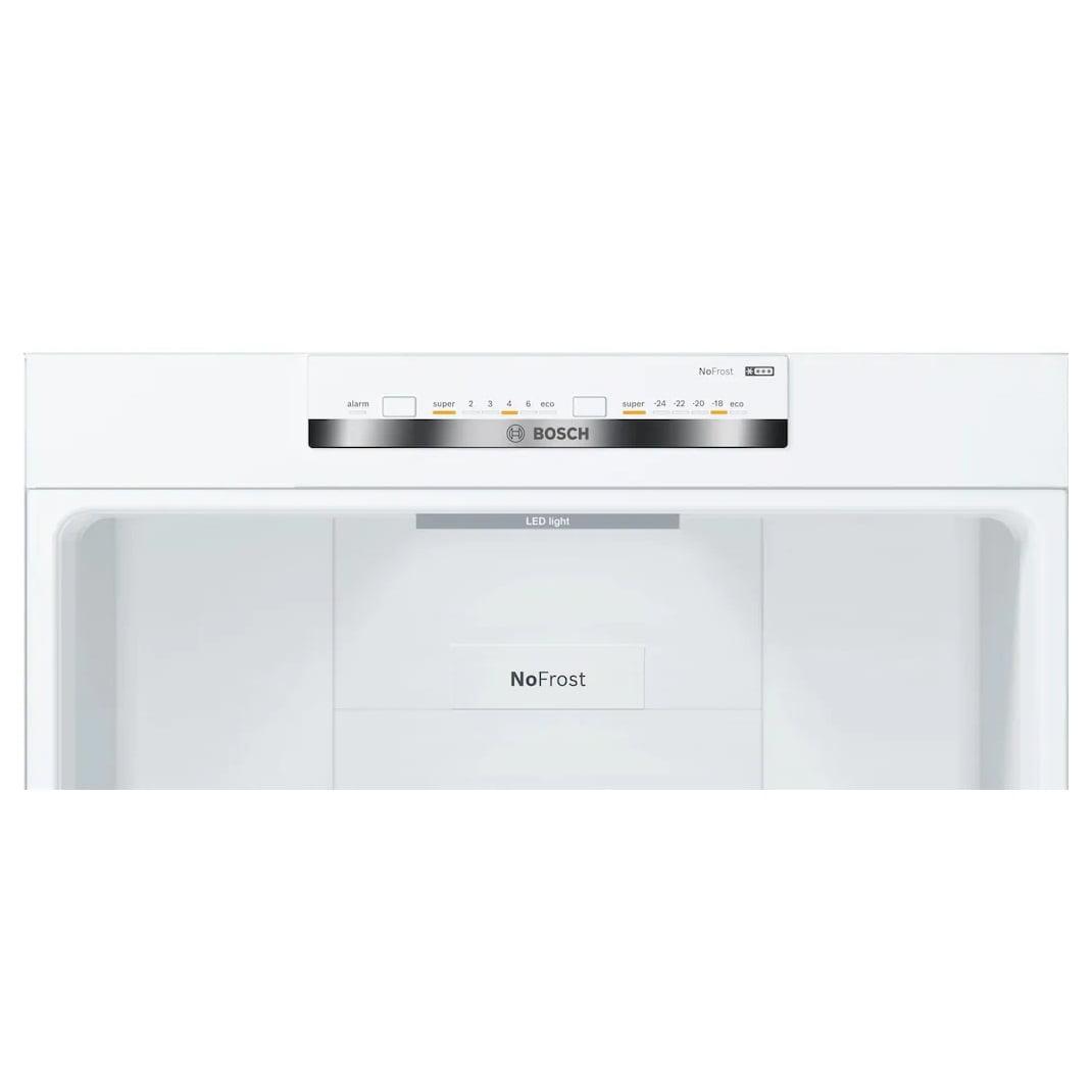 Bosch KGN56UW30N buzdolabi