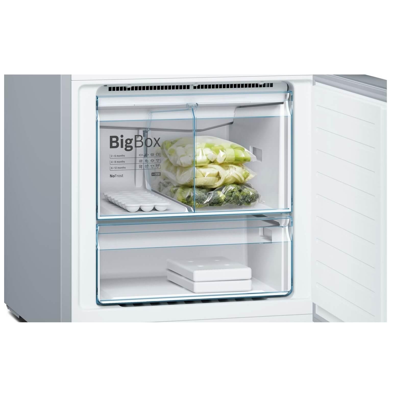 Bosch KGN56VI30N buzdolabi
