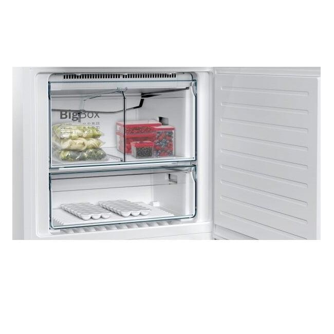 Bosch KGN76VWF0N buzdolabi