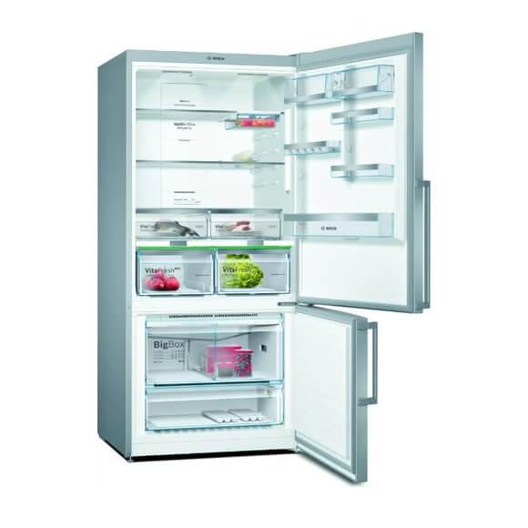 Bosch KGN86AIF0N buzdolabi