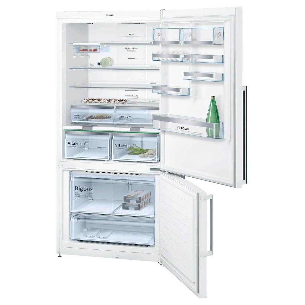Bosch KGN86AW30N buzdolabi