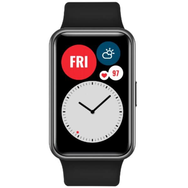 Huawei Watch Fit Akıllı Bileklik