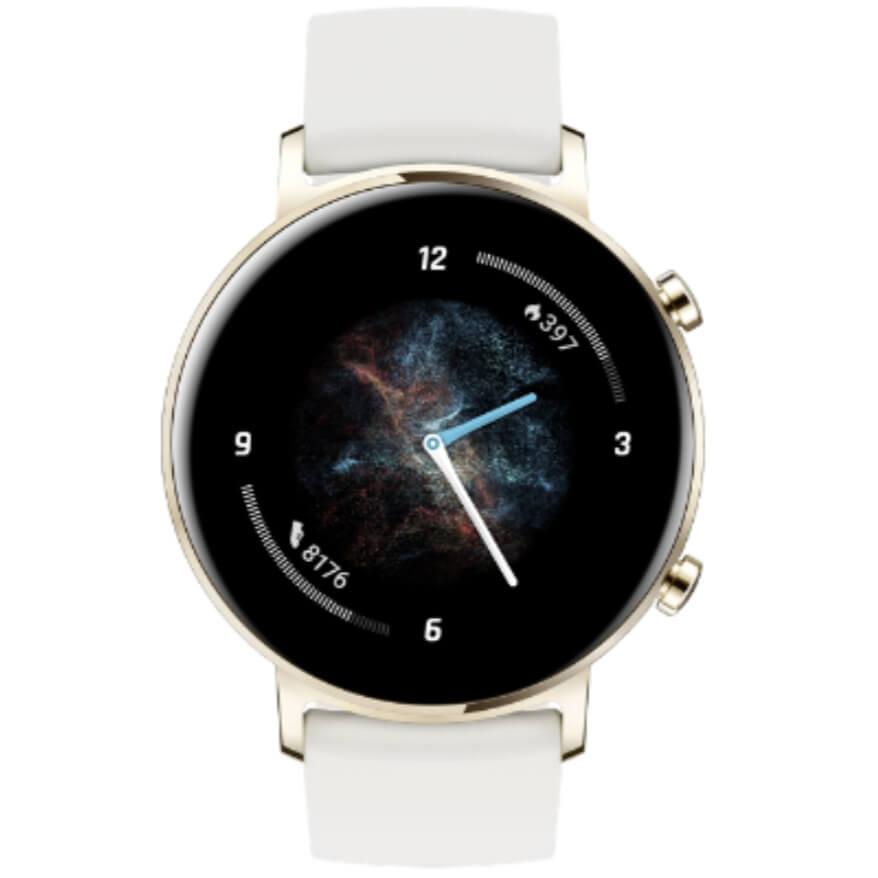 Huawei Watch GT 2 Classic (42mm) Akıllı Saat