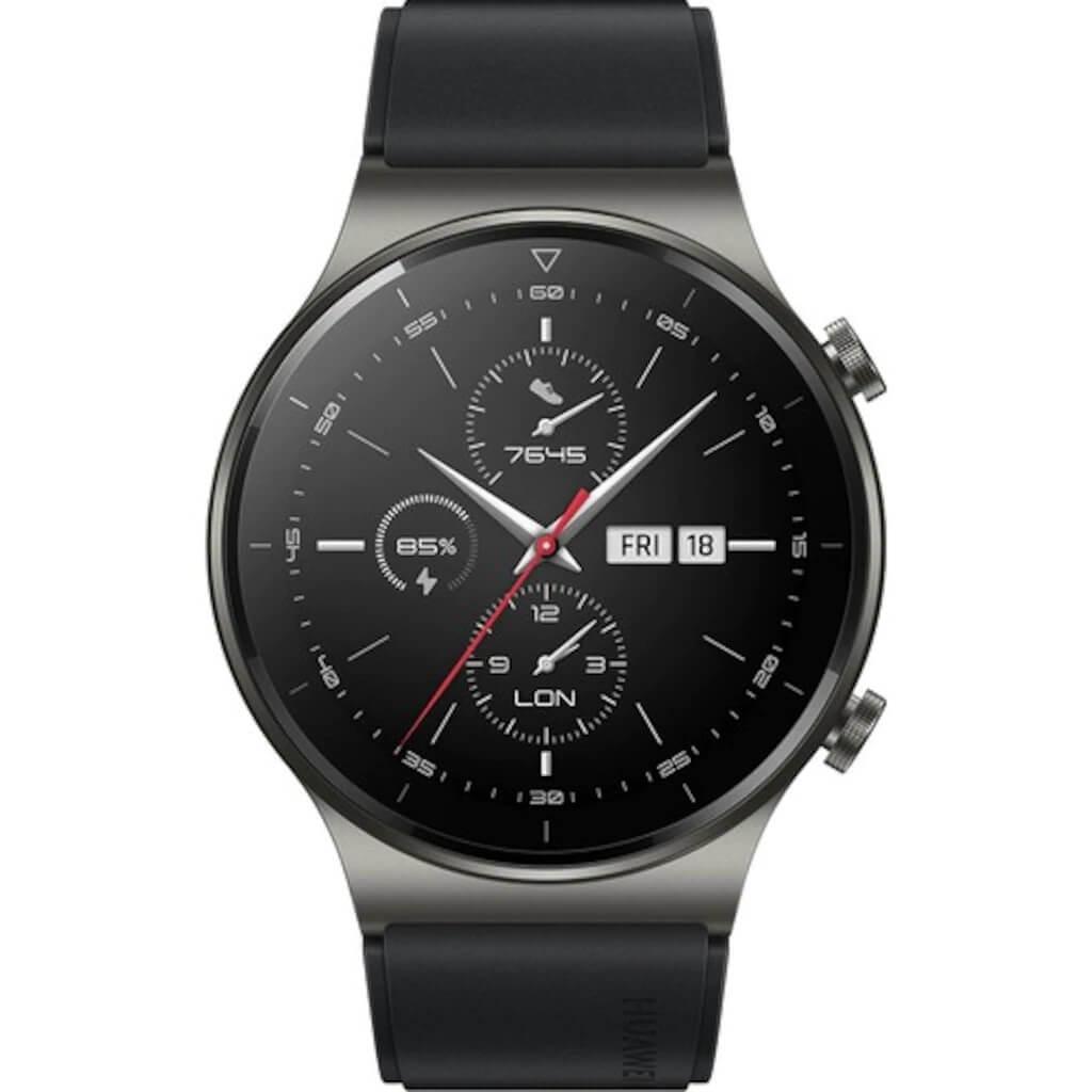 Huawei Watch GT 2 Pro Fiyatı ve Özellikleri