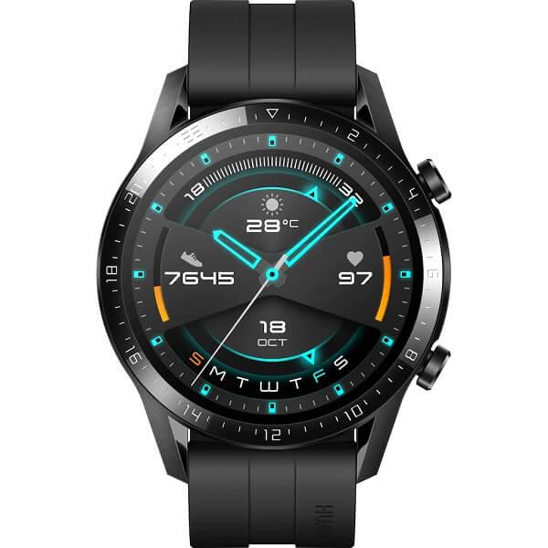 Huawei Watch GT 2 Sport (46mm) Fiyatı ve Özellikleri
