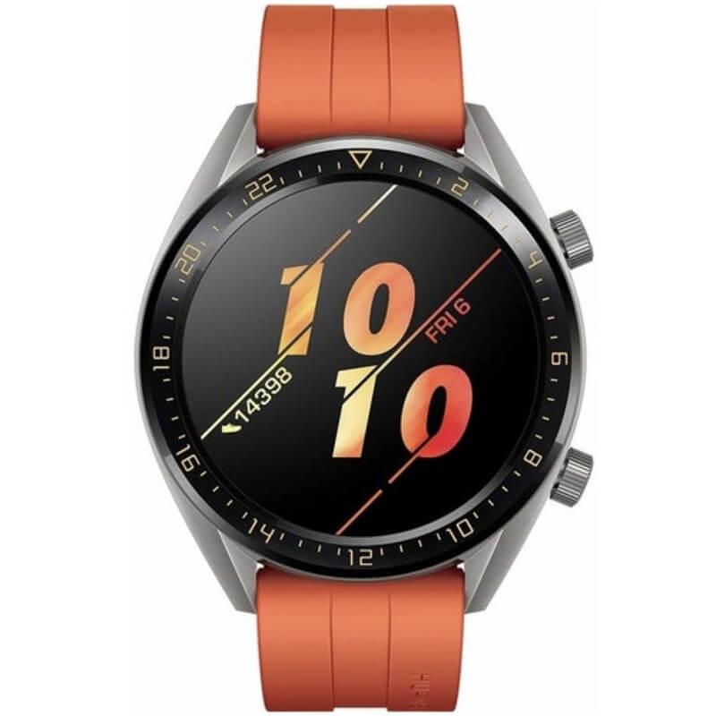 Huawei Watch GT Active (46.5 mm) Fiyatı ve Özellikleri