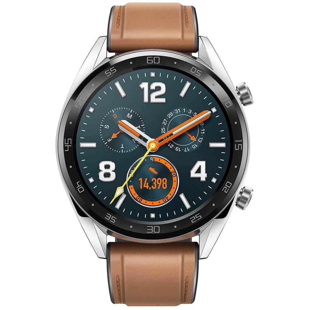 Huawei Watch GT Classic (46.5 mm) Fiyatı ve Özellikleri