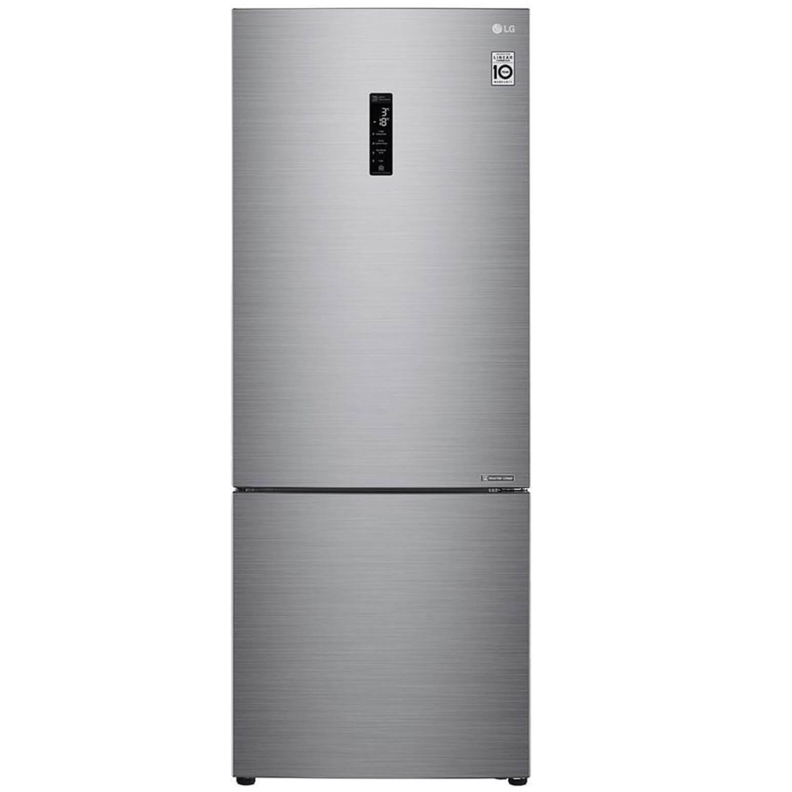 LG GC-B569NLHZ Buzdolabı (Inox) Fiyatı ve Özellikleri
