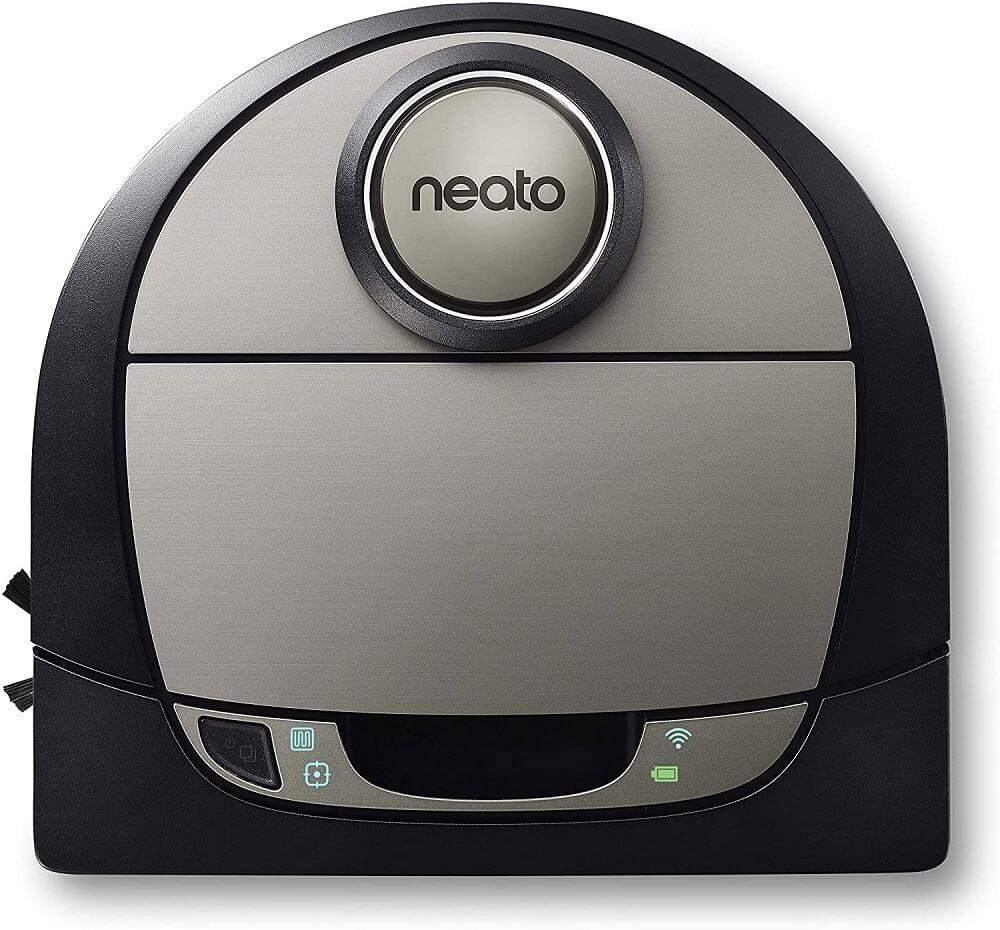 Neato D7 Robot Supurge