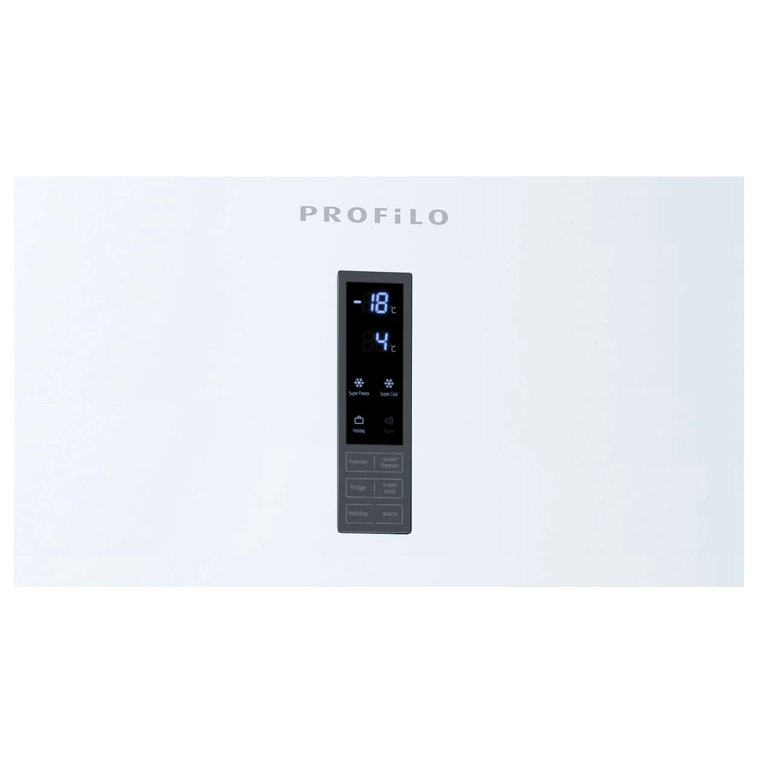 Profilo BD2065W2VN buzdolabi