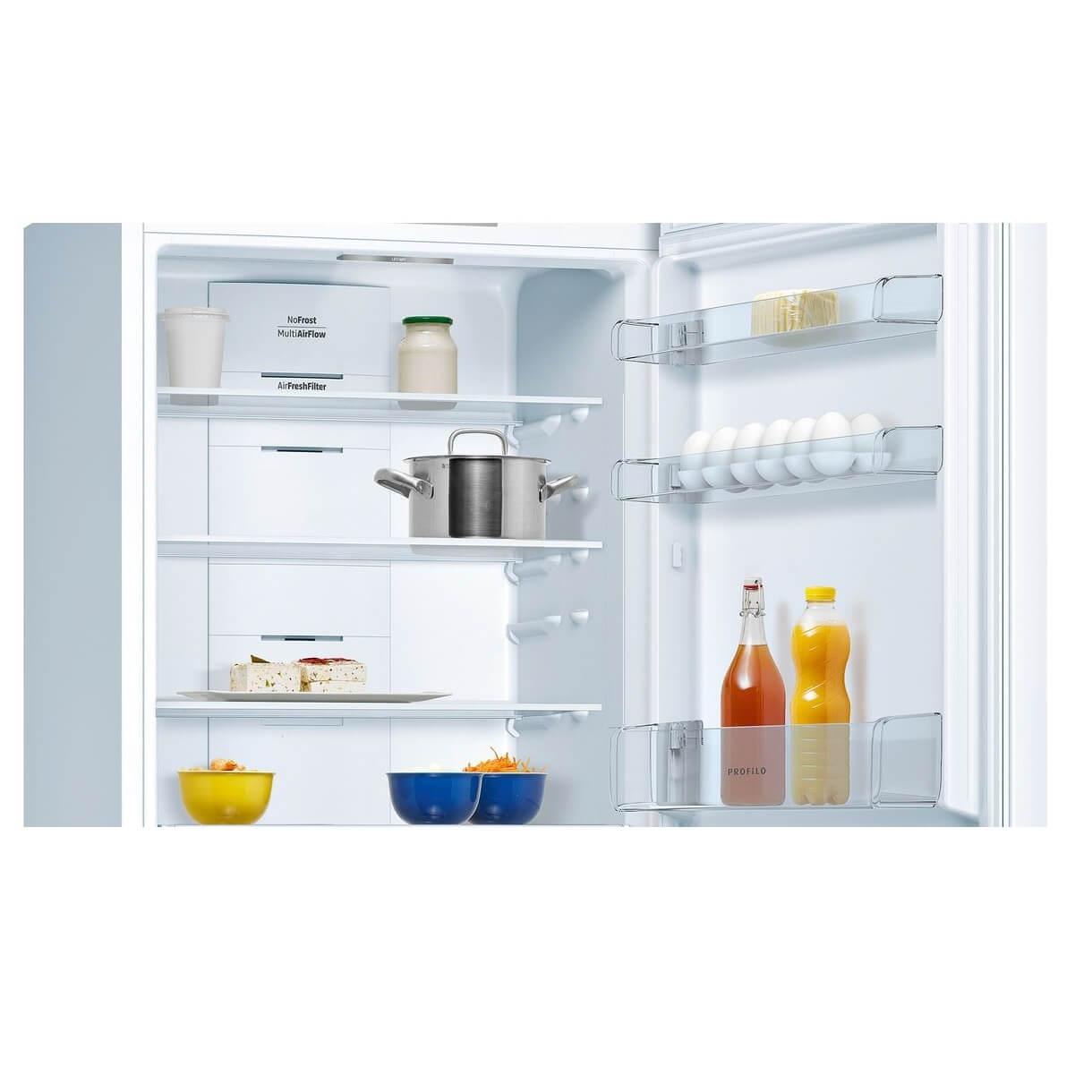 Profilo BD3046WFUN buzdolabi