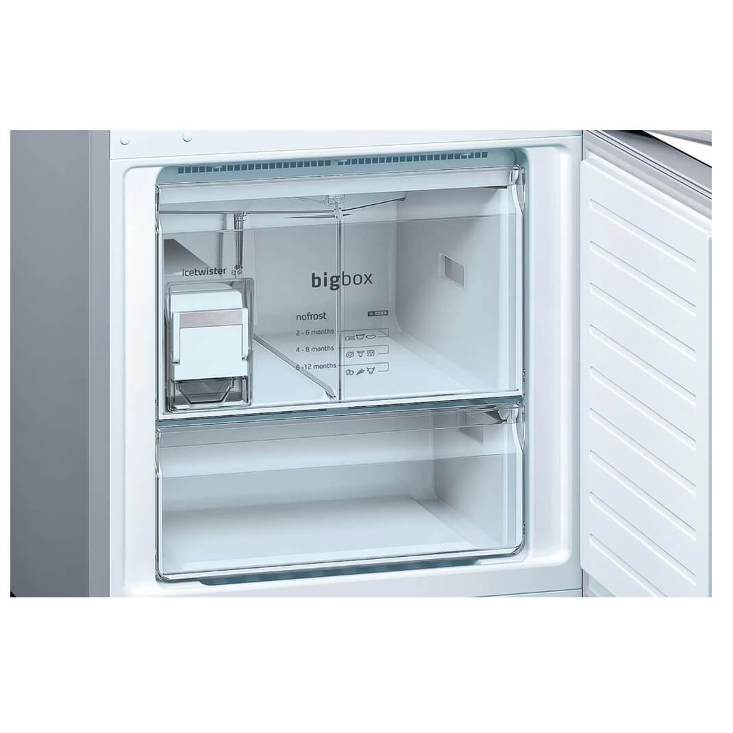Profilo BD3056BFLN buzdolabi