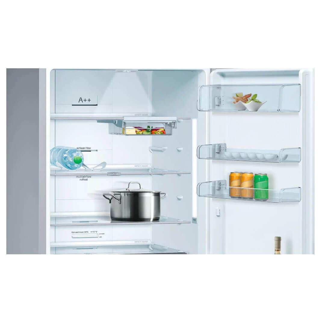 Profilo BD3056WFLN buzdolabi