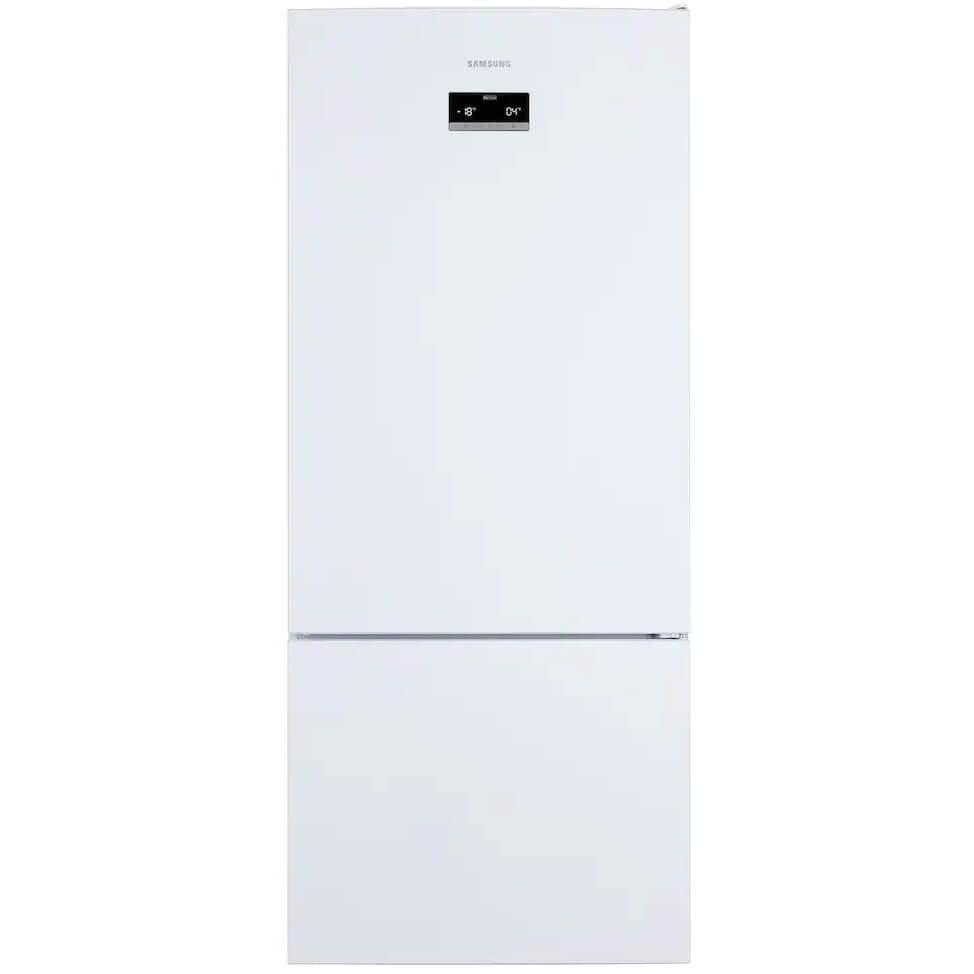 Samsung RB50RS334WW Buzdolabi (Beyaz) Fiyatı ve Özellikleri