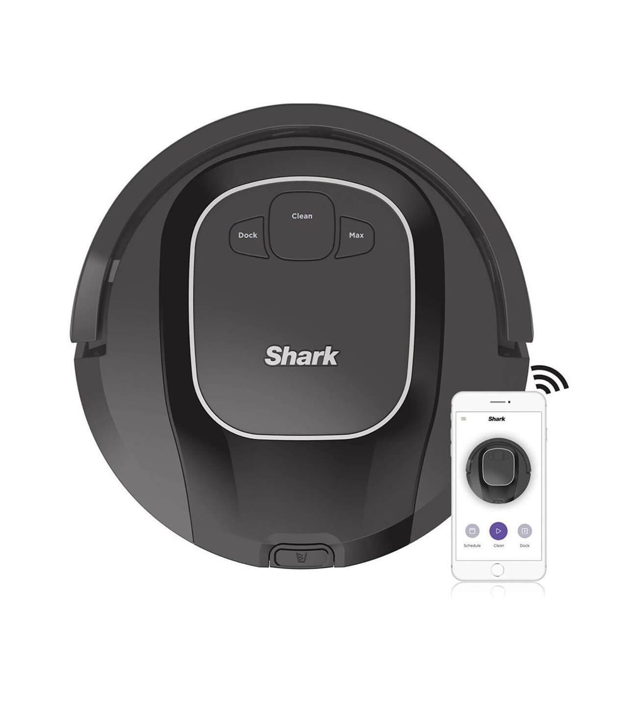 Shark RV-871 Robot Supurge