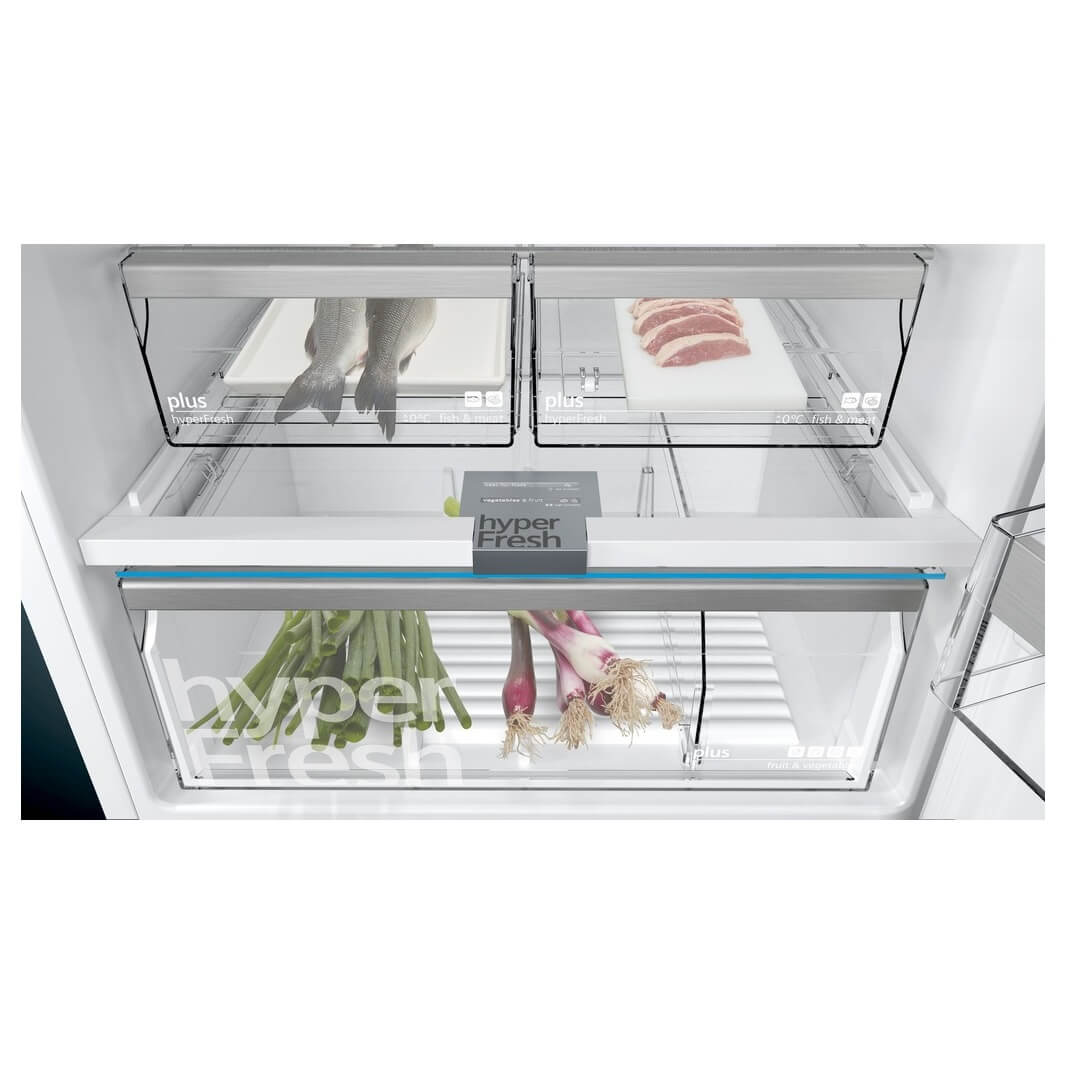 Siemens KD56NAWF0N buzdolabi