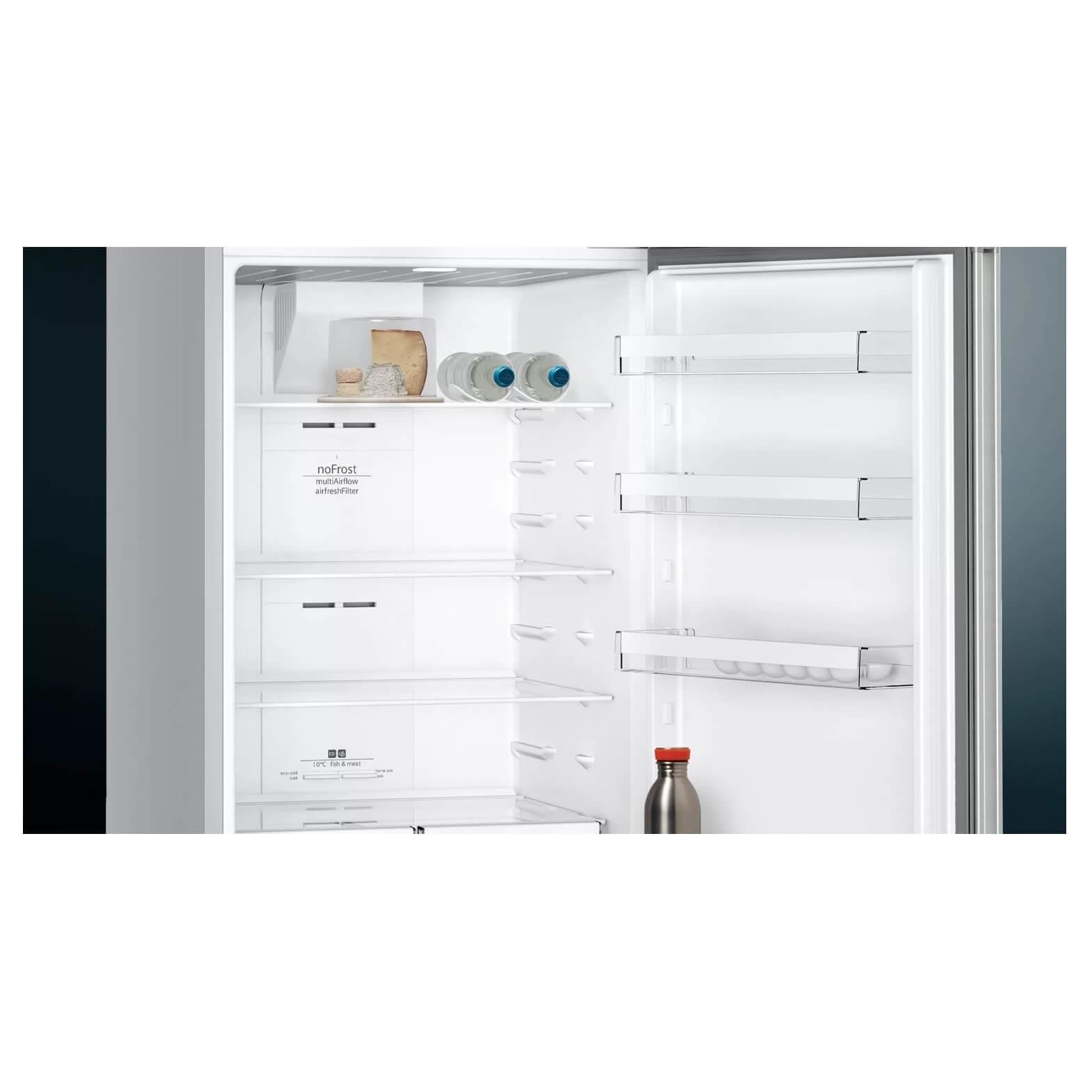 Siemens KD56NXIF0N buzdolabi