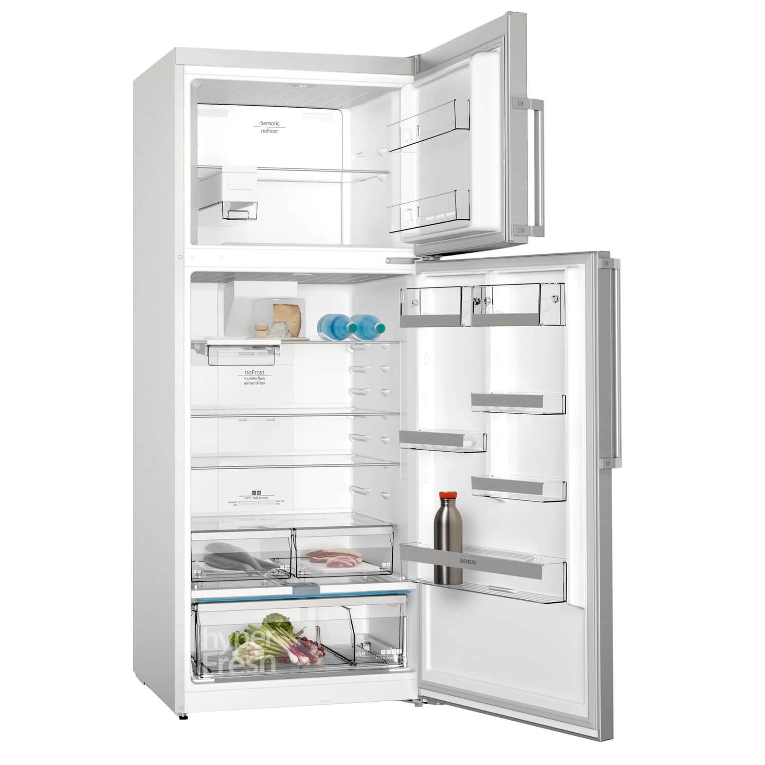 Siemens KD76NAIF0N buzdolabi