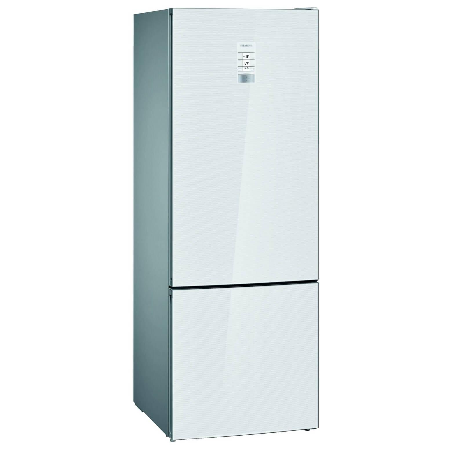 Siemens KG56NLWF0N buzdolabi