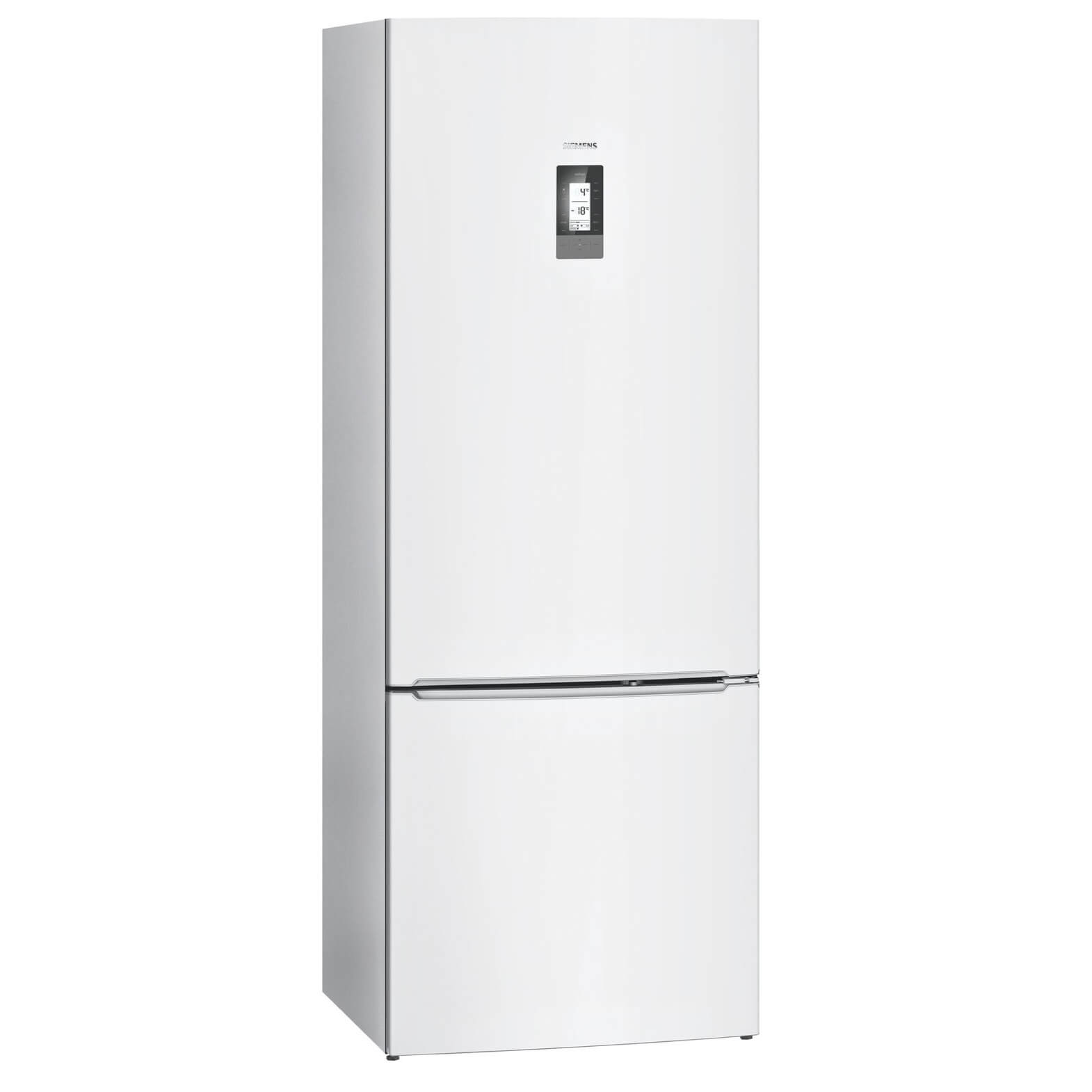 Siemens KG57NPW23N buzdolabi