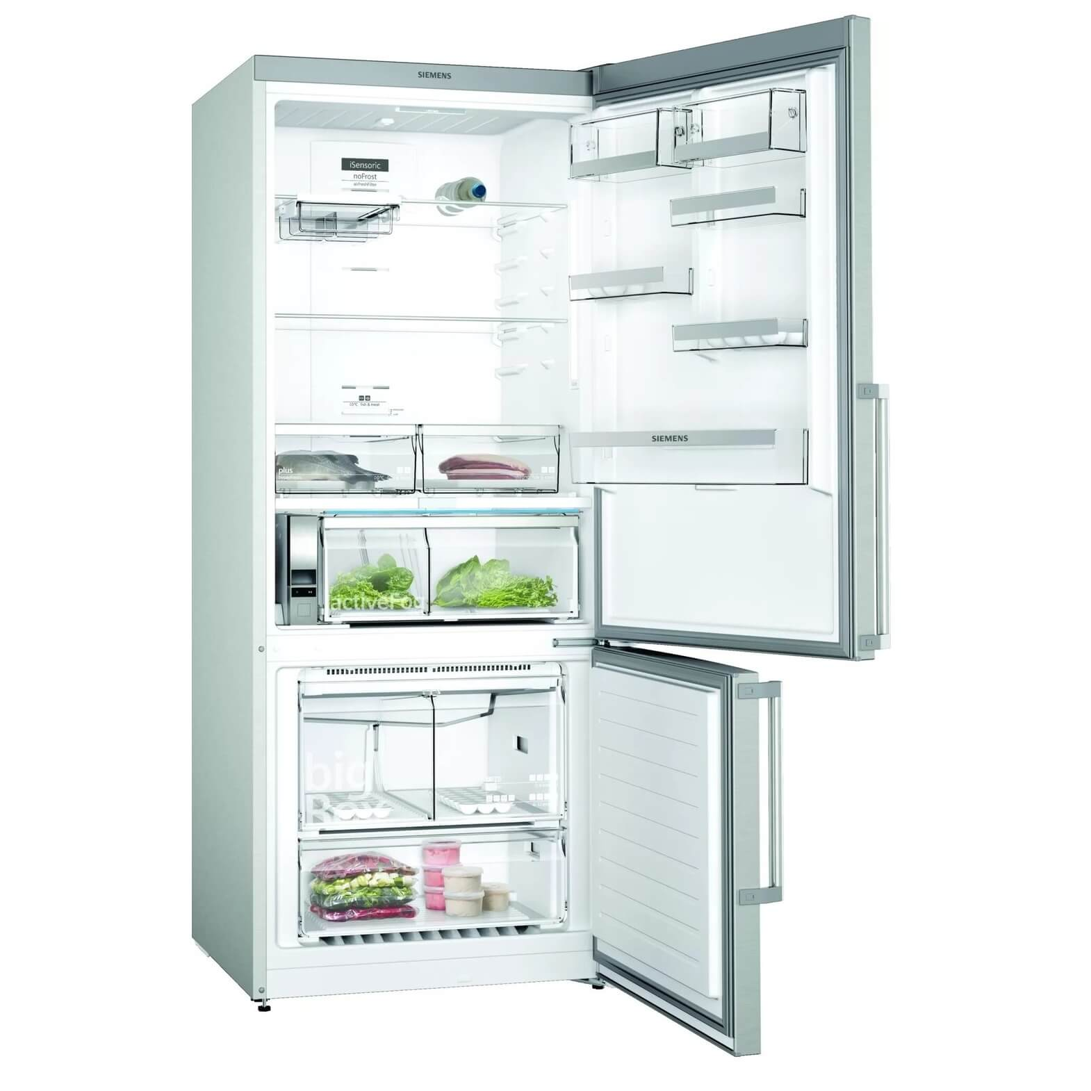 Siemens KG76APIF0N buzdolabi