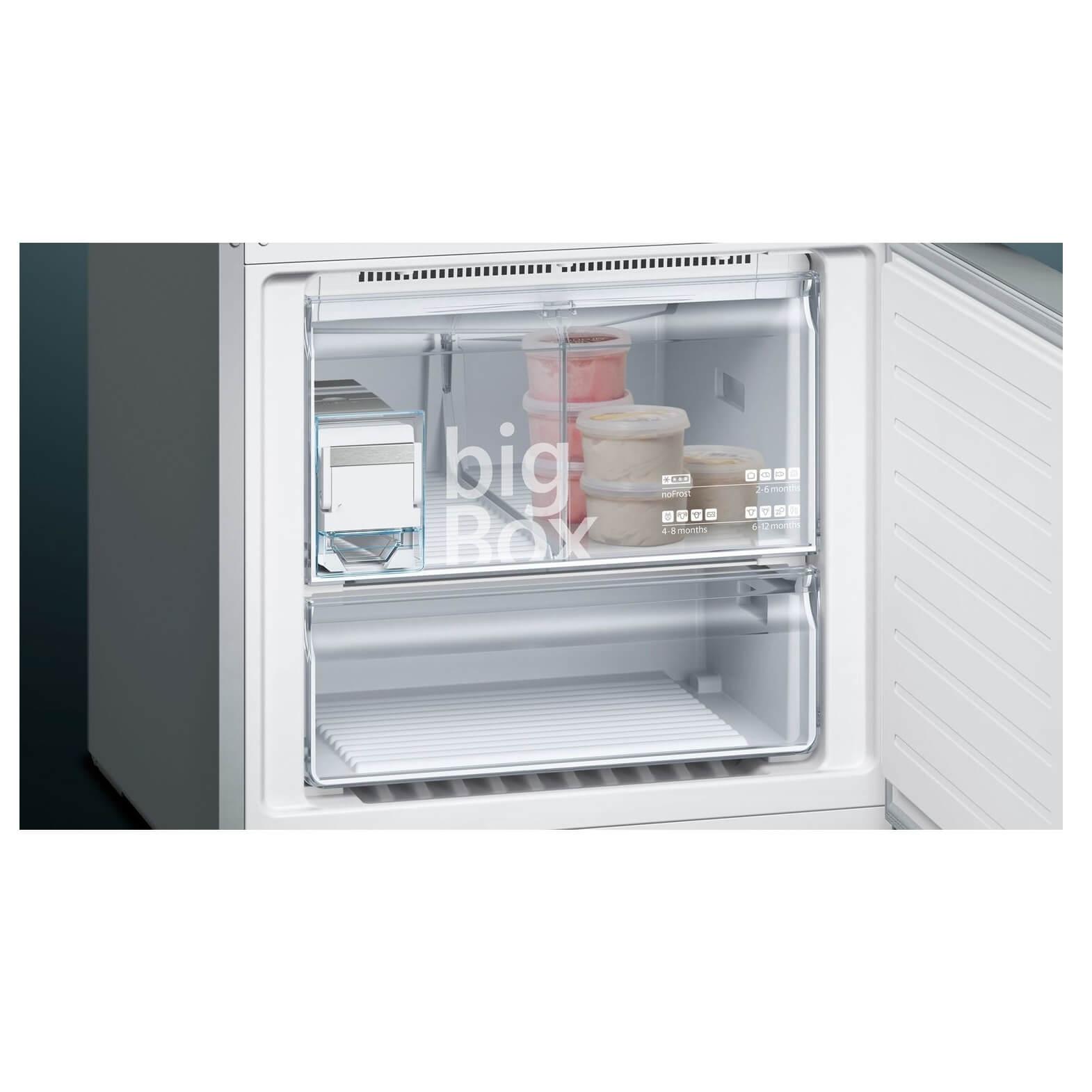 Siemens KG76NAI32N buzdolabi