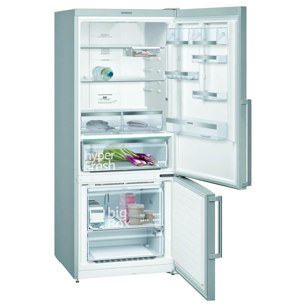 Siemens KG76NAIF0N buzdolabi