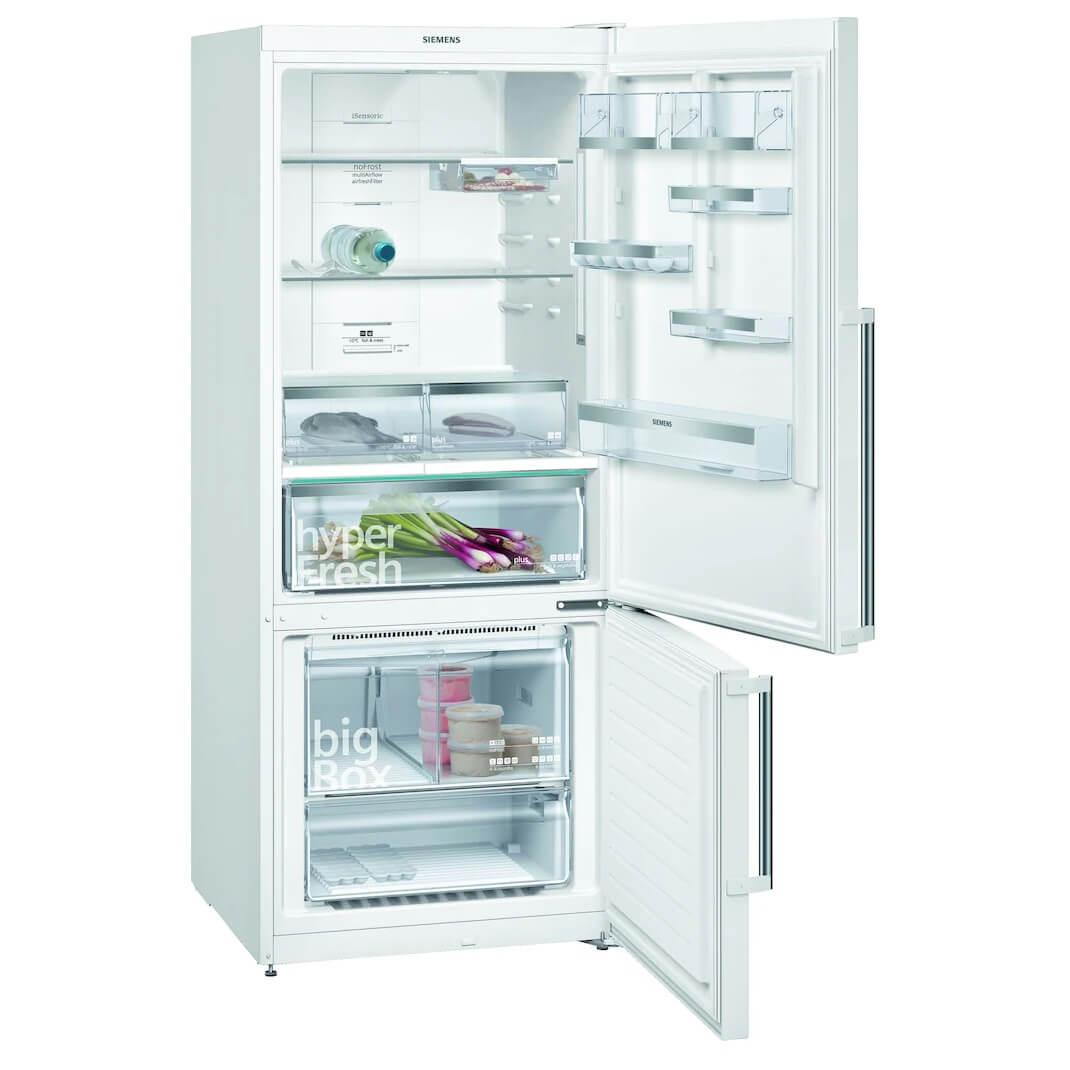 Siemens KG76NAWF0N buzdolabi
