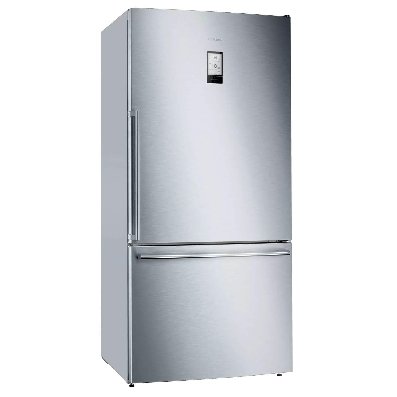 Siemens KG86BAIF0N buzdolabi