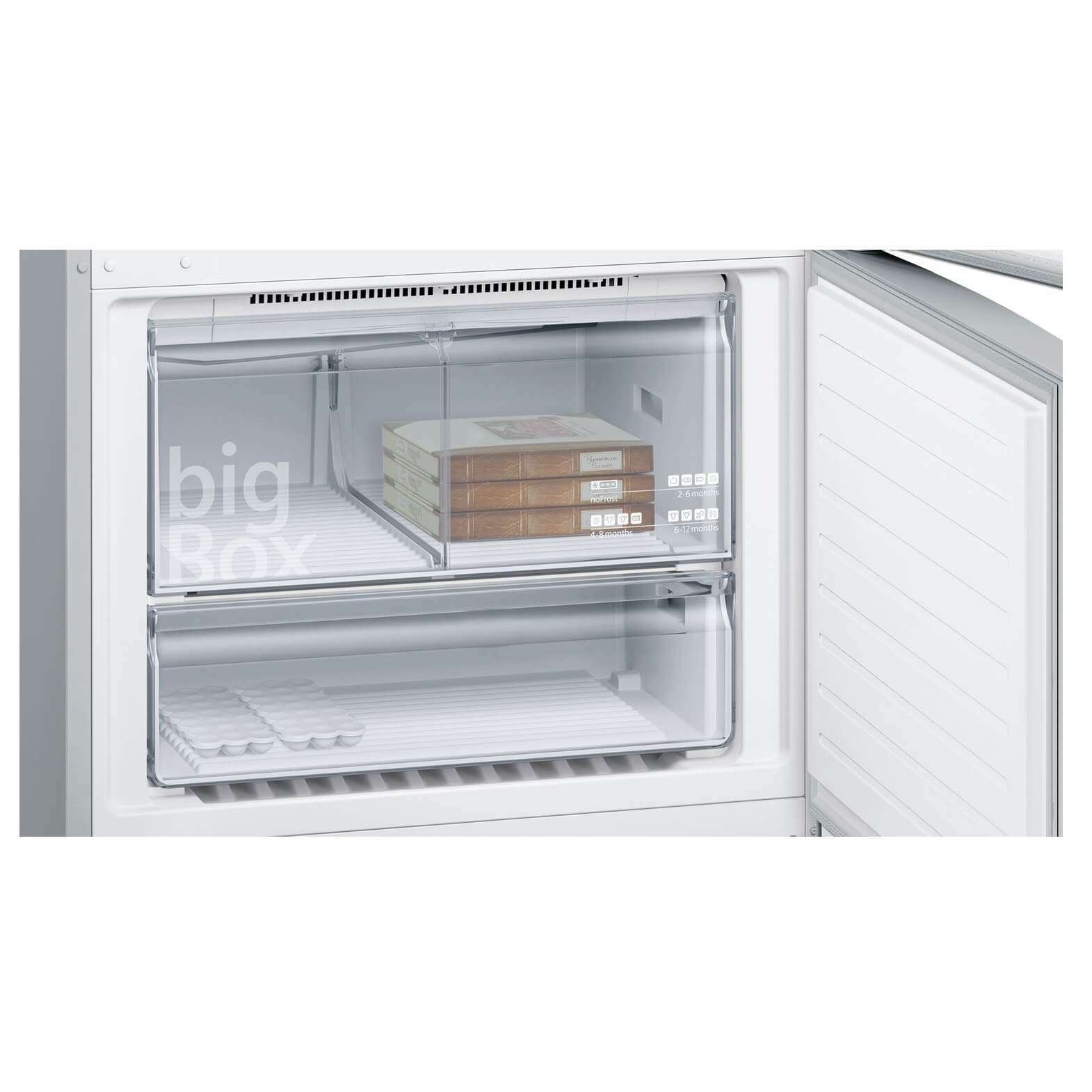 Siemens KG86NAI30N buzdolabi